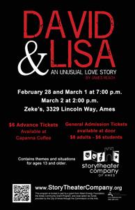 David & Lisa Poster