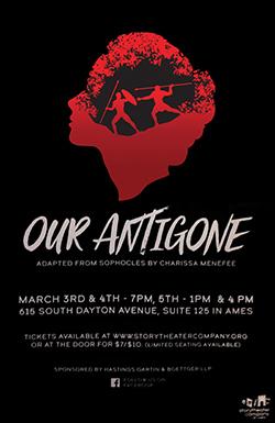 Antigone poster