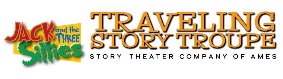 Story Theater Company's Traveling Story Troupe