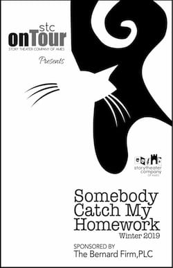 SomebodyCMH poster