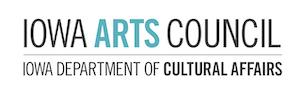 Ames Arts Council log