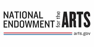 Nationa Endowment for the Arts logo