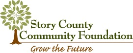 Story County Community Foundation logo